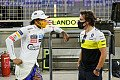 Formel 1 - Sakhir GP - Samstag