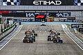 Nach Kritik: Abu Dhabi baut Formel-1-Strecke um