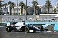 Formel 1: Williams gibt Jack Aitken Chance in Abu Dhabi