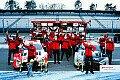 DTM, Team Rosberg: Die Meister machen 2021 und 2022 weiter