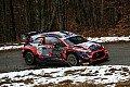 WRC Hybrid-Regeln: Toyota, Hyundai, M-Sport garantieren Start
