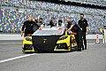 24h Daytona: Corvette-Klassensieger positiv auf Corona getestet