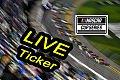 NASCAR 2021 Martinsville: Rennen wird um 22:00 Uhr fortgesetzt