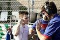 Nächster Deutscher in der Formel 2: David Beckmann steigt auf
