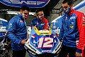 Moto2 - Moto2: Tom Lüthis neues Bike für die Saison 2021