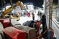 Formel E - Diriyah ePrix II - Unfall: Alex Lynn überschlägt sich in Riad