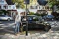 Elektroauto an Laterne laden: Spezielle Technik für Deutschland