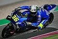 MotoGP: Suzuki testet bereits Motor für 2022