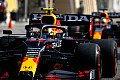 Formel 1, Perez im Qualifying zu langsam? Hatte Bremsproblem