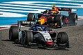 Formel 2, David Beckmann: Zweimal Punkte und ein Podestplatz