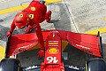 Formel 1 - Emilia Romagna GP - Samstag
