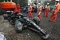 Formel-1-Unfall in Imola: Bottas & Russell entgehen Strafe