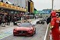 Formel 1 Imola: FIA verwirrt mit fliegendem Start nach Abbruch