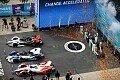 Formel E - Valencia ePrix II - Rennen 6
