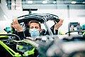 Mercedes verschiebt Formel-1-Test für Romain Grosjean
