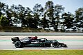 Formel 1 - Spanien GP - Freitag