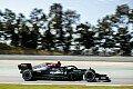 Formel 1, Spanien FP2: Mercedes vor Ferrari, Vettel in Form