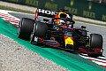 Formel 1 Barcelona, Verstappen gewinnt Qualifying-Generalprobe