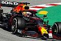 Wegen Verstappens Kerb-Schäden: Red Bull gehen Frontflügel aus