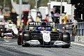 Formel 1, Williams pokert zu hoch: Russell entgleitet P10