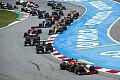 Formel 1 Barcelona 2021: Fahrernoten - hier bewerten!
