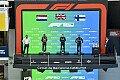 Formel 1 - Spanien GP - Atmosphäre & Podium