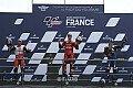 MotoGP - Frankreich GP - Alle Bilder vom Rennsonntag