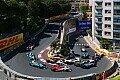 Formel E - Monaco ePrix - Rennen 7