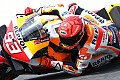 MotoGP Sachsenring: Marquez holt Bestzeit, Quartararo mit Crash