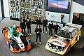 Audi verpflichtet Superstar-Fahreraufgebot für Dakar 2022