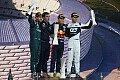 Formel 1 - Aserbaidschan GP - Atmosphäre & Podium