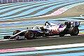 Formel 1 Frankreich: Nächster Defekt sorgt für Schumacher-Crash