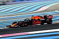 Formel 1, Frankreich FP2: Max Verstappen kontert gegen Mercedes
