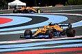 Formel 1, Benzinmangel: Norris entkommt Qualifying-Fiasko