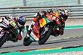 Moto3: Super-Rookie Pedro Acosta siegt auch am Sachsenring