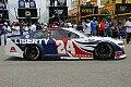 NASCAR - Ally 400 - Regular Season 2021, Rennen 17