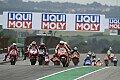MotoGP - Deutschland GP - Alle Bilder vom Rennsonntag
