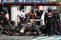 Formel-1-Analyse: Red Bull schlägt Mercedes mit eigenen Waffen