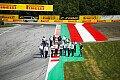 Formel 1 - Steiermark GP - Donnerstag