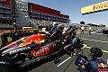 Formel 1, Honda macht Verstappen Mut: Crash-Motor noch okay?