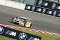 DTM Lausitzring: Sheldon van der Linde hauchdünn vor Alex Albon