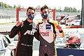 DTM Lausitzring Qualifying: Van der Lindes erobern Startreihe 1