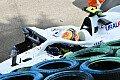 Formel 1 Ungarn: Mick Schumacher kassiert Startplatzstrafe