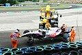 Formel 1 LIVE aus Ungarn: Schumacher-Qualifying in Gefahr