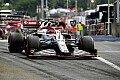 Formel 1, Räikkönen-Strafe in Ungarn: Alfa-Ampel dreht durch