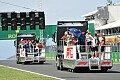 Formel 1 - Ungarn GP - Atmosphäre & Podium
