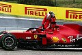 Formel 1, Ferrari ärgern Unfallkosten: Verursacher soll zahlen