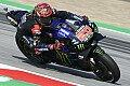 MotoGP Misano: Fabio Quartararo führt 4. Training an