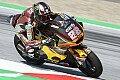 Moto2: Sam Lowes verlängert bei Marc VDS