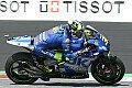 Nach Mir-Kritik: Suzuki mit MotoGP-Bike für 2022 schon weit
